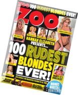 Zoo UK Magazine - 06 March 2015