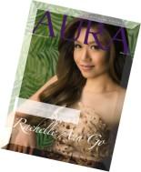 AURA Magazine Issue 1, March 2015
