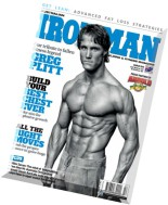 Australian Ironman Magazine - March 2015
