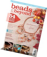 Beads & Beyond - October 2014