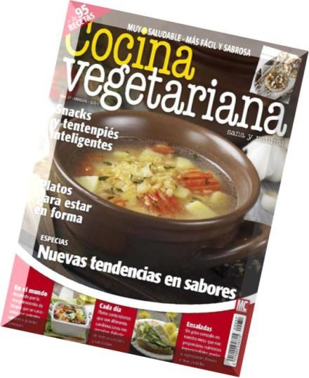 Download cocina vegetariana marzo 2015 pdf magazine for Cocina vegetariana