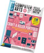 Computer Arts - April 2015