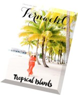 FernwehO Mag N 3 - Fruhling 2015 (Tropical Islands)