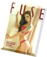 Fuse Magazine Vol. 07, 2015