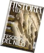 Historia Y Vida - June 2009