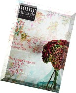 Home & Lifestyle - March-April 2015