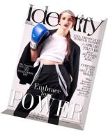 Identity Magazine - March 2015