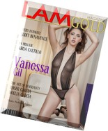 LAM GOLD N 02 - March 2015
