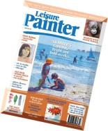 Leisure Painter - July 2013