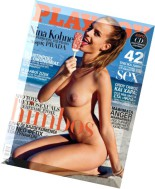 Playboy Greece - July 2012