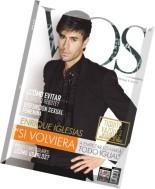 Revista VOS - Marzo 2015