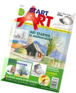 Start Art Issue 5