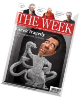 The Week Middle East - 22 February 2015
