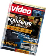Video Magazin April N 04, 2015