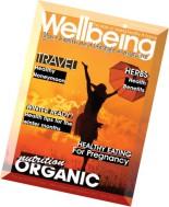 Wellbeing Magazine - November 2014