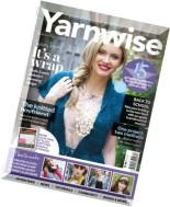 Yarnwise Issue 63, Autumn 2013