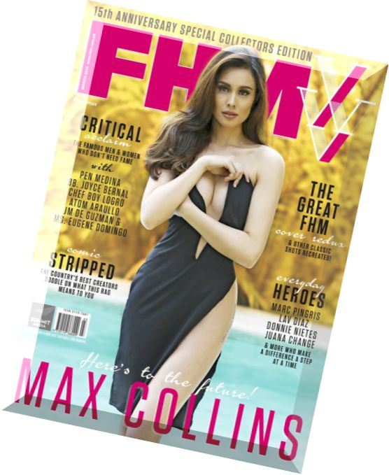 Fhm asia magazine download
