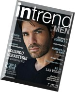 In Trend for Men - Marzo 2015