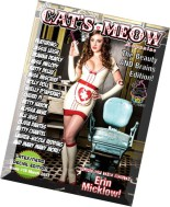 The Cat's Meow Magazine - March 2013
