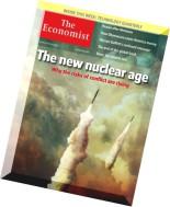 The Economist - 07 March 2015