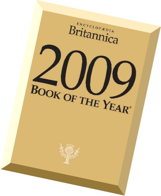 Britannica Book of the Year 1981 by James Ertel