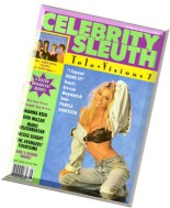 Celebrity Sleuth v7no8