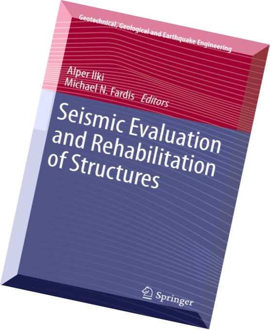 Seismic Evaluation and Retrofit of Existing Buildings (41-13)