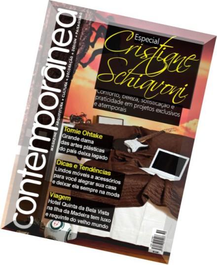 Download contemporanea magazine issue 59 2015 pdf magazine for Magazine arte contemporanea
