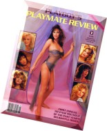 Playboy's Playmate Review - June 1985