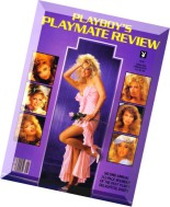 Playboy's Playmate Review - June 1986