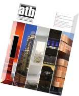 The Architectural Technologists Book (atb) -  Issue1, March 2015