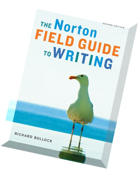 norton field guide to writing amazon Writer's help download instructions the writer's help window provides instant access to a quick-reference version of the norton field guide to writing as you write and edit in microsoft word.
