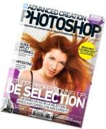 Advanced Creation Photoshop Magazine N 73, 2015