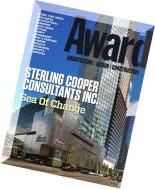 Award Magazine - February 2015