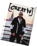 CREATIV Magazine - December 2014