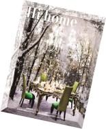 Hi home Magazine - December 2014-January 2015