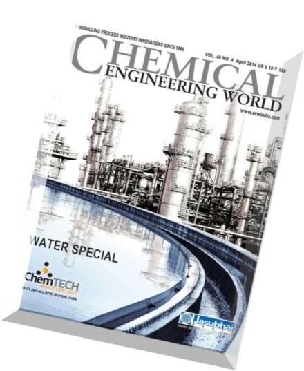 chemical engineering magazine free download pdf