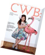 CWB Magazine - March-April 2015