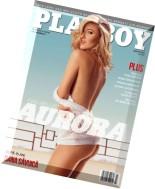 Playboy Romania - March 2015
