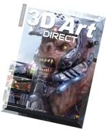 3D Art Direct - September 2014