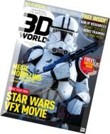 3D World - May 2015