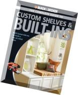 Black - Decker The Complete Guide to Custom Shelves - Built-ins+OCR_2
