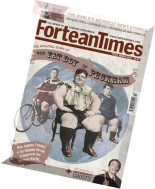 Fortean Times – March 2015
