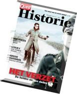Quest Historie Nr. 1, 2015