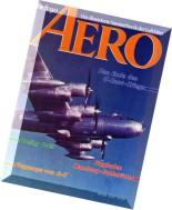 Aero Das Illustrierte Sammelwerk der Luftfahrt N 90