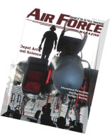 AIR FORCE Magazine - October 2014