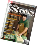 Canadian Woodworking Issue 52