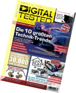 Digital Tested - Marz-April 2014