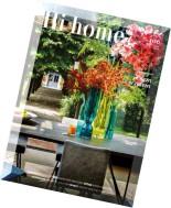Hi home Magazine - March 2015