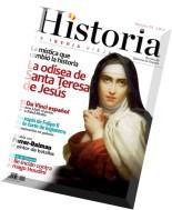 Historia de Iberia Vieja - Abril 2015